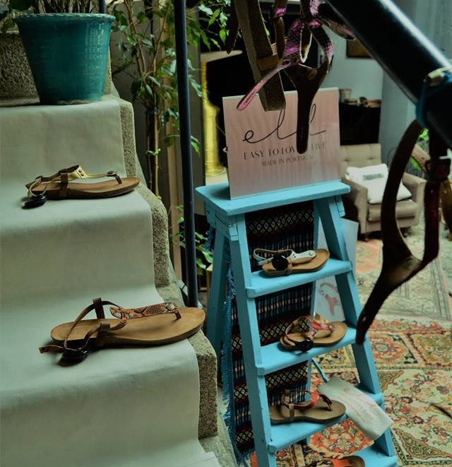 Ell Shoes 9