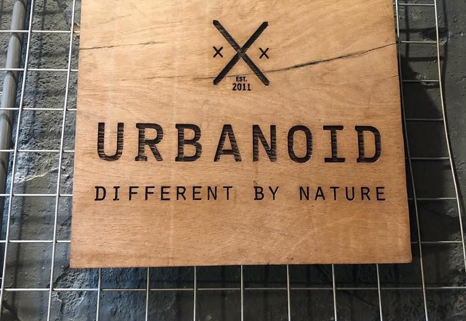 Urbanoid 1
