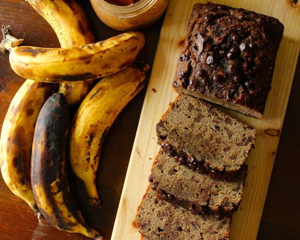 bolo banana Joana Roque